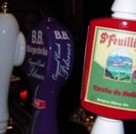 St. Feuillen Abbey Ale