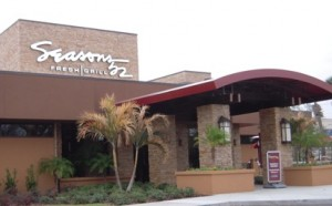 Seasons 52 Tampa