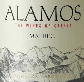 Los Alamos Malbec