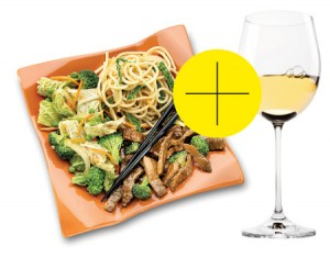 chinese food and wine pairing