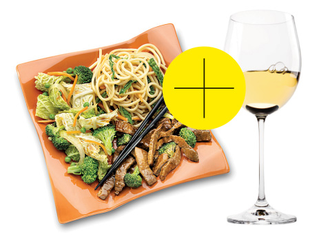what wine pairs with chinese food