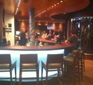 park square cellars bistro bar