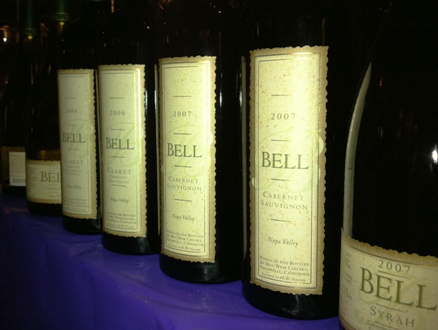 Bell Winery Wines