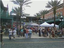 The best beerfest in the Tampa Bay area.