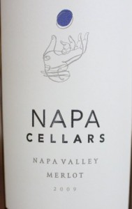 2009 Napa Cellars Merlot