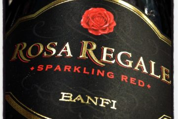 Banfi Rosa Regale Rose