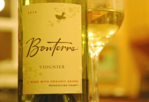 Bonterra 2010 Viognier