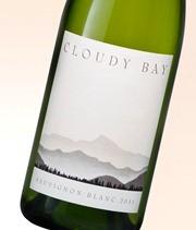 Cloudy Bay 2011 Sauvignon Blanc