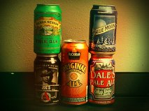 good canned craft beers
