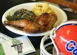 Mott & Hester Chicken
