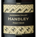 Handley Cellars 2009 Pinot Noir
