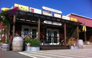 Family Wineries of Dry Creek