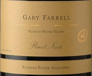 Gary Farrell 2009 RRV Pinot Noir