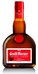 Grand Marnier Natural Cherry Bottle