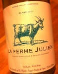 La Ferme Julien Blanc