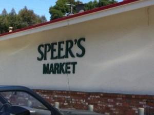 Speers Market Forestville