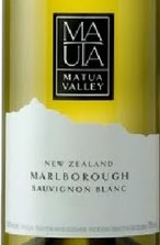 Matua Valley 2012 Sauvignon Blanc
