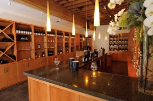 Wrath Tasting Room