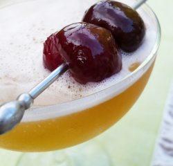 Algonquin Cocktail