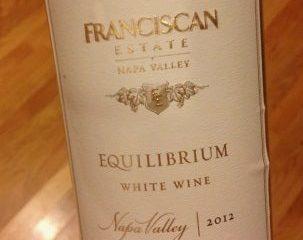 Franciscan Equilibrium 2012