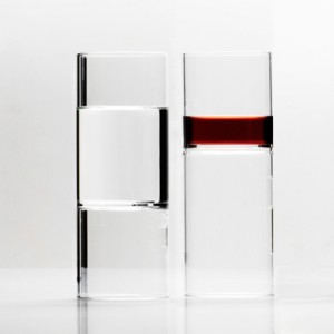 Revolution Wine and Water Glasses