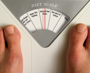 if i want to lose weight how much fat should i eat
