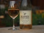 Moshin 2013 Rose of Pinot Noir