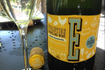 Sokol Blosser Evolution Sparkling Wine