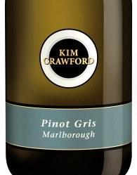 2013 Kim Crawford Pinot Gris