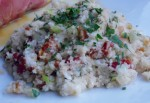 Caulflower Couscous
