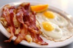 Bacon and Egg Breakfast
