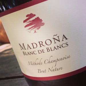 Madrona Sparkling Wine