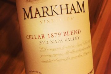 Markham Vineyards 1879 Red Blend