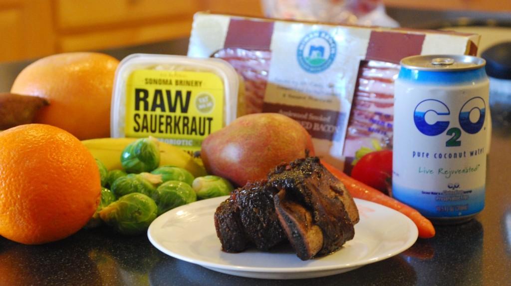 Autoimmune Protocol Food