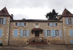 Chateau de Gaudou - Great French Malbec