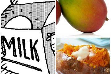Sugar Foods