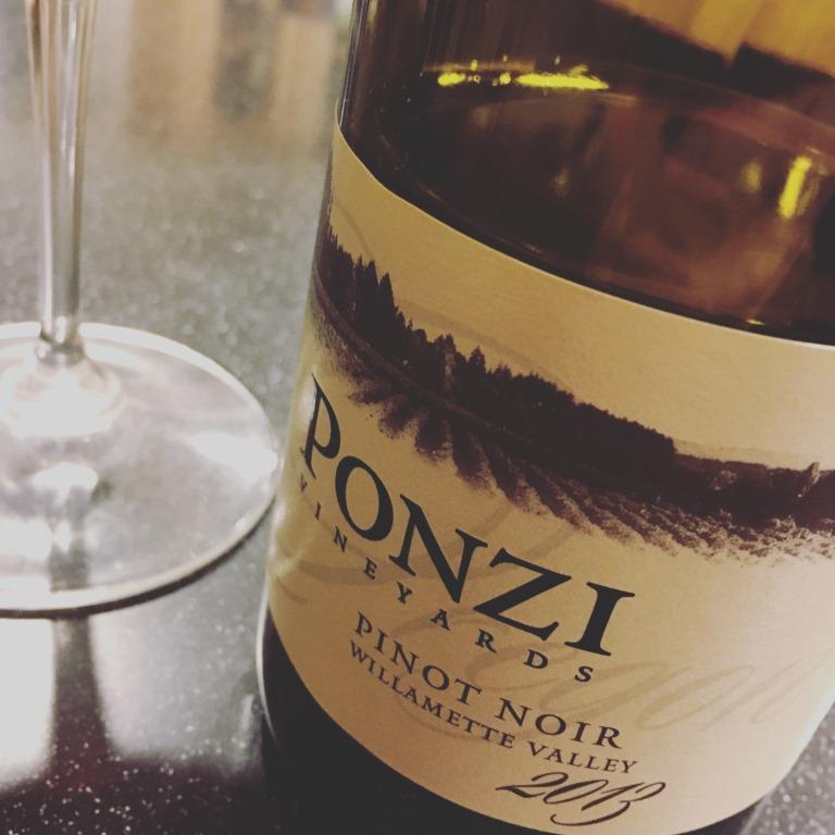 Ponzi 2013 Pinot Noir