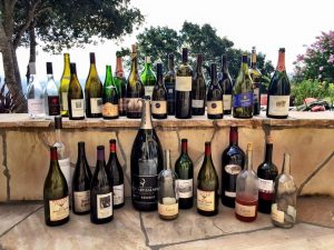 wine and the AIP diet