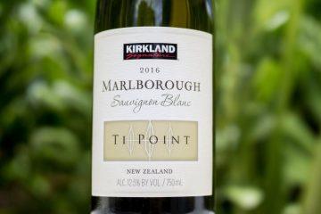 best kirkland wines