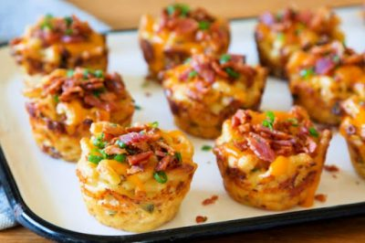 Righteous Recipes Appetizers